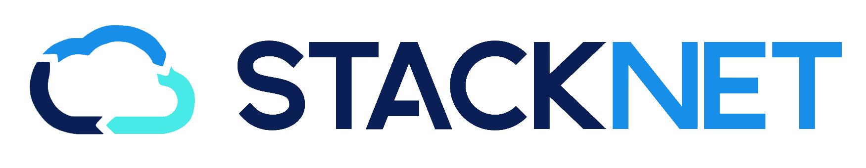 StackNet